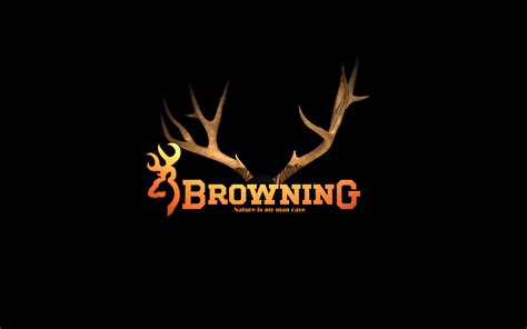 browning logo wallpaper wallpapersafari