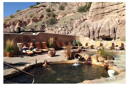 ojo caliente spa coupon