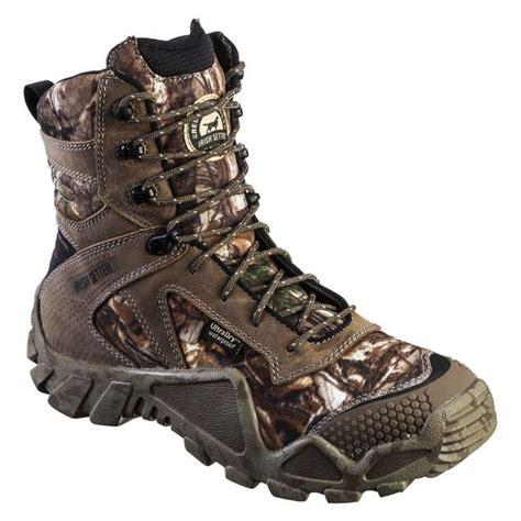 bass pro shop mens boots setter 174 vaprtrek 174 8 waterproof boots for