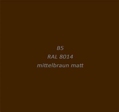dunkelbraune farb farben ral 8014 matt g 252 nstig auto polieren lassen