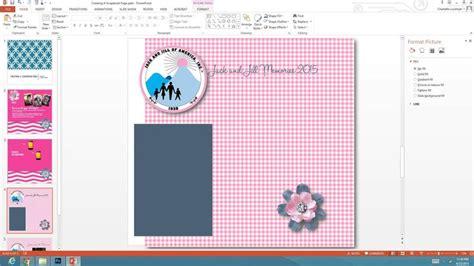 16 Best Scrapbooking Images On Pinterest Digital Scrapbooking Scrapbooking Ideas And Microsoft Powerpoint Templates Scrapbook