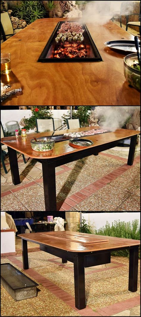 table smokehouse combo 25 best ideas about build a smoker on diy