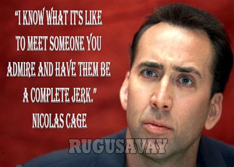Movie Next Nicolas Cage Quotes | by nicolas cage quotes quotesgram