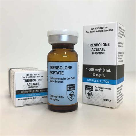 Trenbolin E trenbolone acetate 100mg