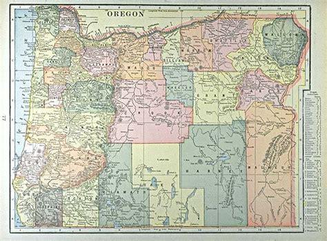 map of oregon counties oregon land surveyors plso land surveyors united