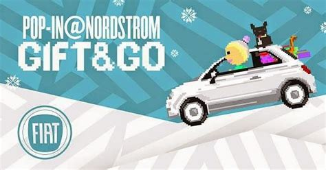 Fiat Sweepstakes - pop in nordstrom x fiat sweepstakes sweepstakesbible