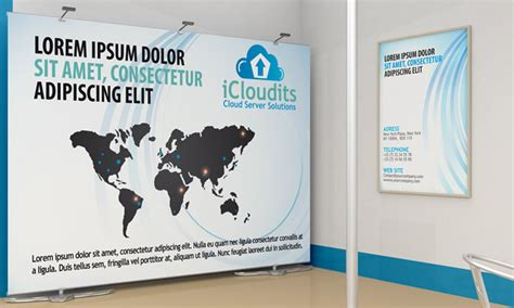 exhibition stand design mockup free download exhibition stand design mock up graphicriver