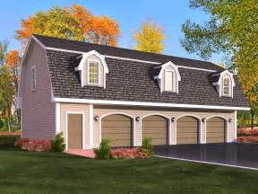 house plans with attached 4 car garage