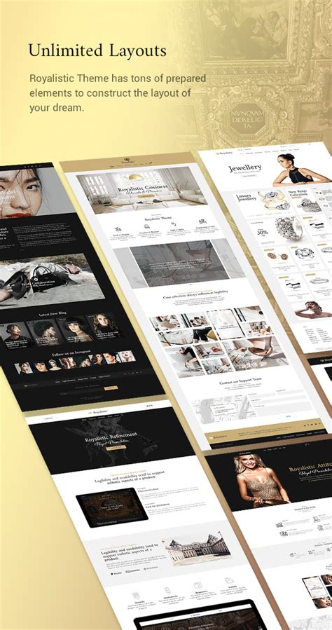 Teslathemes Montblanc Multi Purpose Creative Theme royalistic creative multi purpose theme creative free