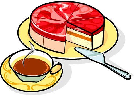clipart kaffee und kuchen kuchen hsvg