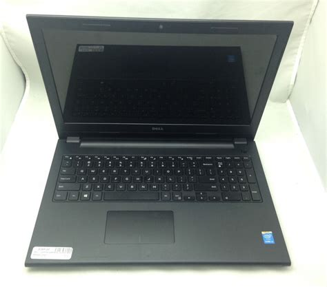 Laptop Dell Inspiron 15 3000 dell pc laptop netbook inspiron 15 3000 series buya