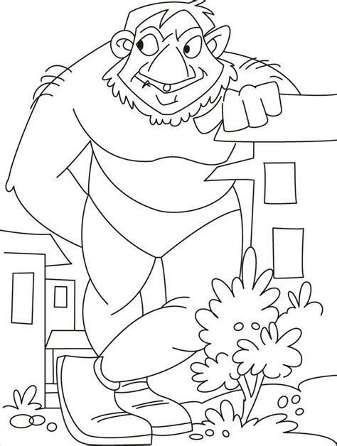 giant coloring pages az coloring pages