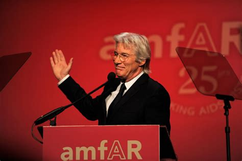 Karma For Richard Gere At Amfar Gala by Chelsea Clinton And Husband Dash Marriage Rumours As They
