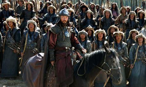 film kolosal mongol kazakhs respond to oscar nomination of quot mongol quot the new