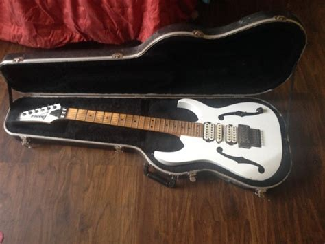 Ibanez Pgm ibanez pgm 300 signature paul gilbert for sale in dooradoyle limerick from winterdays