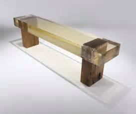 resin furniture by nucleo fubiz media