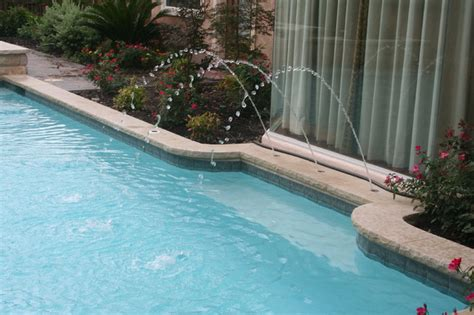Deck Jets For Swimming Pools by Deck Jets Pool Deck Design And Ideas