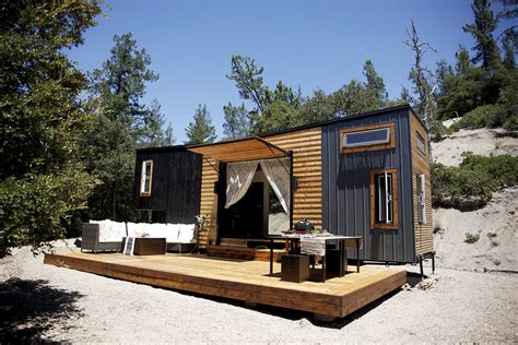 tiny house tour a 300 square foot tiny house in california a cup of jo