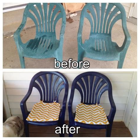 Best Spray Paint For Plastic Chairs - 17 best images about spray painting chairs on