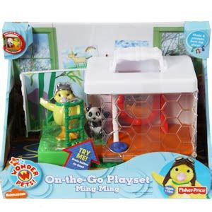 Set Ming Ming buy pets on the go playset ming ming at home bargains