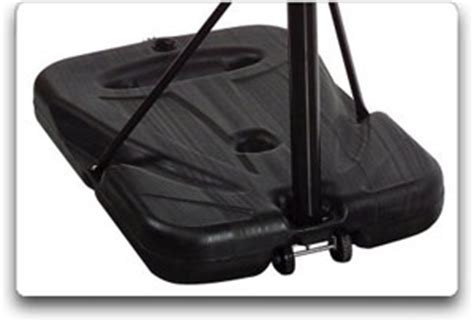 Jam Tangan Take Pole Position spalding nba portable basketball system 44 quot polycarbonate