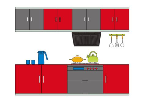 kitchen design templates free printable kitchen layout templates download