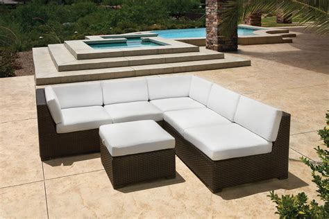 pool and patio furniture backyard design ideas