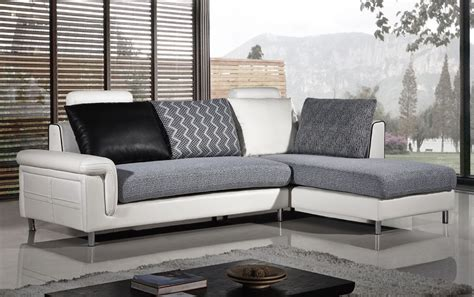 modern furniture sectional sofa tokyo modern sectional sofa