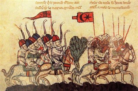 ottomans islam the mamluks history today