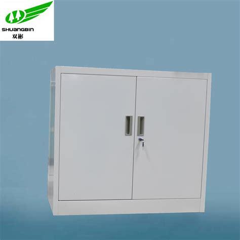 low shoe storage cabinet half height steel outdoor shoe cabinet black white low