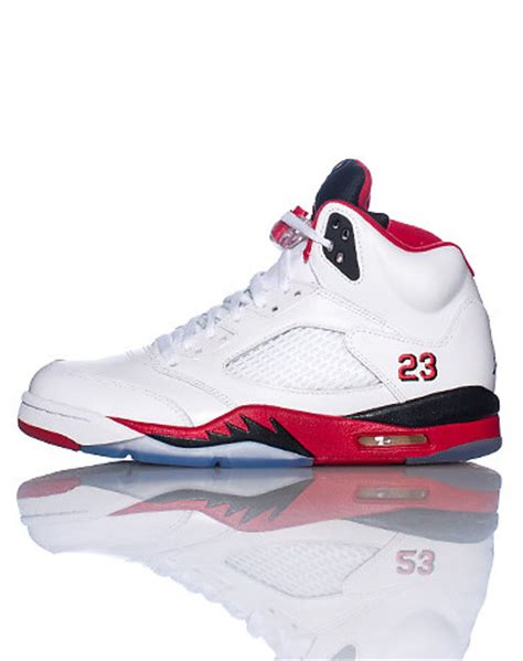 jimmy jazz shoes for retro 5 sneaker white jimmy jazz clothing shoes
