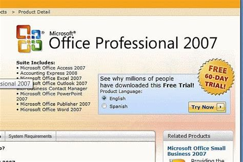 How To Get Microsoft Office 2007 Free How To Microsoft Powerpoint 2007 For Free