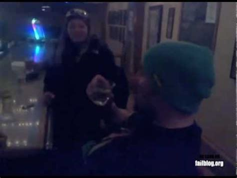 drink trick fail youtube