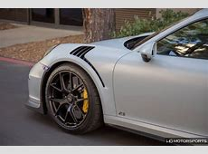 HRE P101 and the Porsche 991 GT3 RS | HRE Performance Wheels Hgms