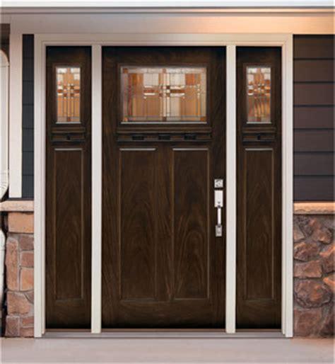 Feather River Doors Exterior Door Features Benefits Feather River Exterior Doors
