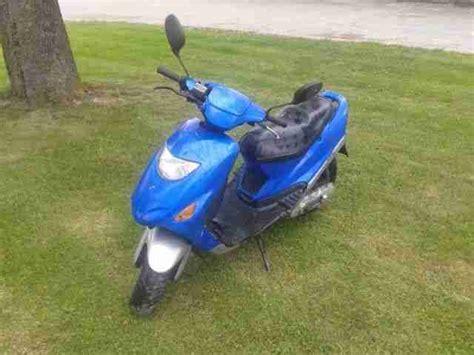 Rex Roller Gebraucht Kaufen Ebay by Motorroller Rex Scouter Rex Roller Bestes Angebot