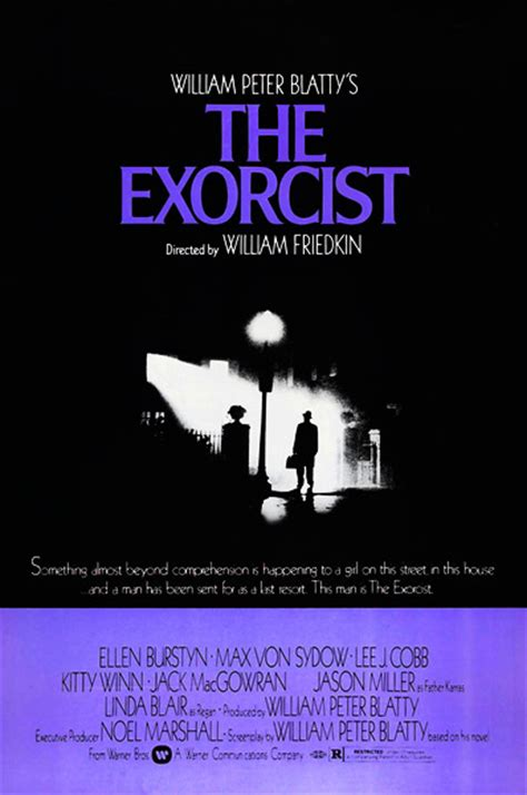 film review of exorcist the exorcist movie 1973 review static mass emporium