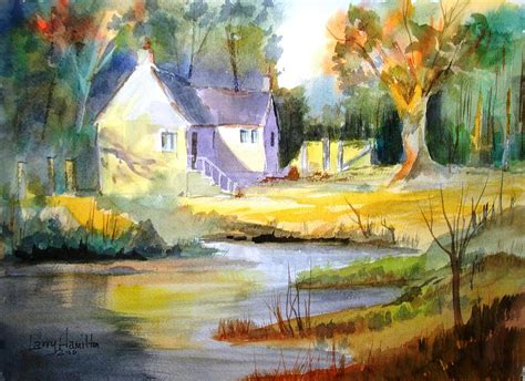 hamilton house painters wales country house painting by larry hamilton