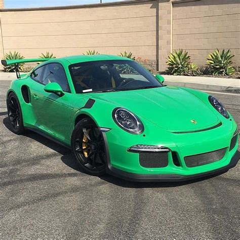 porsche signal green signal green gt3rs follow metrorestyling for all your
