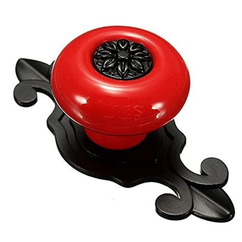 red kitchen knobs what type of cabinets door knobs do you prefer