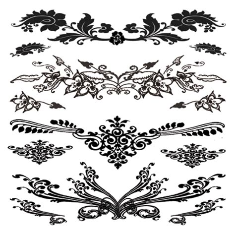 schwarzes henna tattoo abmachen schwarze henna tattoos fashionable black henna tattoos