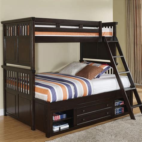 canyon furniture bunk bed new classic canyon ridge transitional twin twin bunk bed
