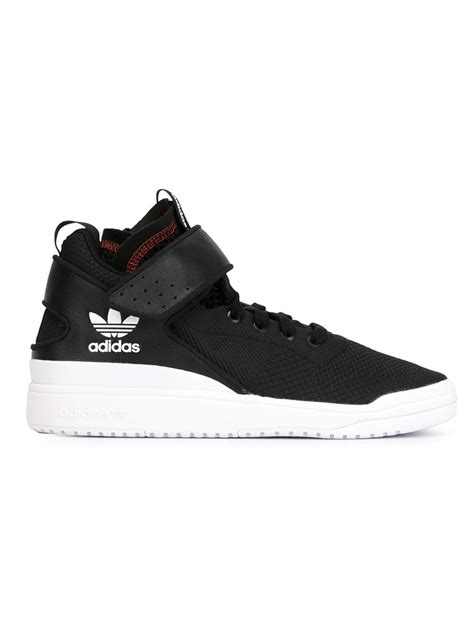 Pioneer Shoes Original Winky White adidas originals high tops black car interior design