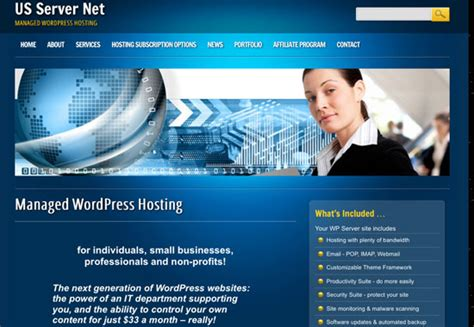 servernet services about us secrets of small business websites