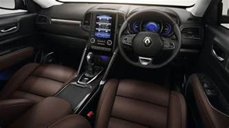 Brake System Fault Renault Koleos 2018 Renault Koleos Price Design Specs And Performance