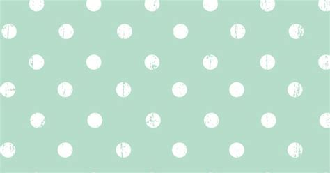 dot pattern screen lock for iphone mint green white distressed spots polka dots iphone phone
