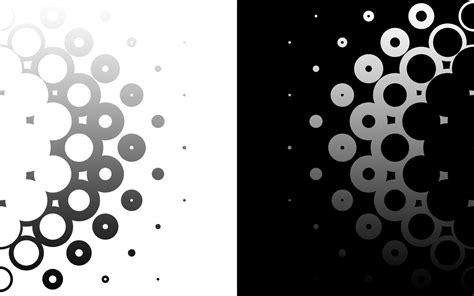 black and white modern wallpaper black white circles monochrome modern wallpaper 1440x900