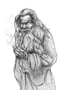 the grey wizard by mikhairon on deviantart