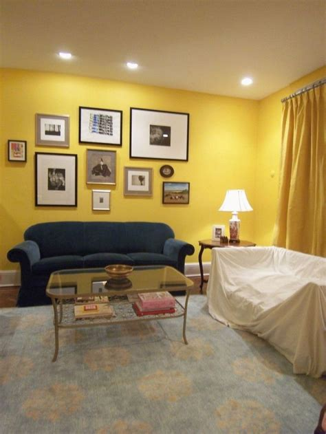 what color goes best with yellow colors that go with yellow curtains that go with yellow