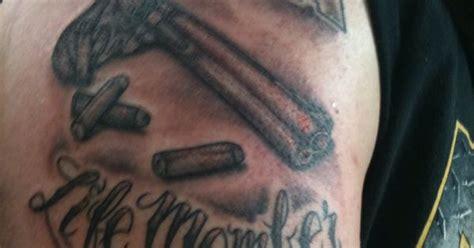 nra tattoos my nra gun stuff